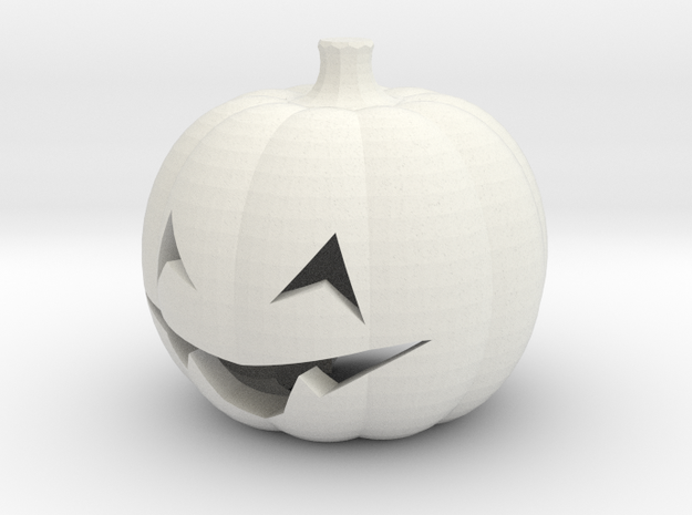 Jack O' the Patch head for ModiBot