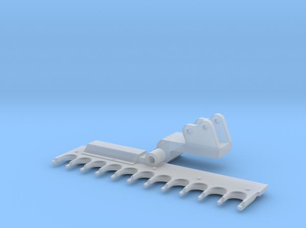 H0 Astschere 1:87 in Smooth Fine Detail Plastic