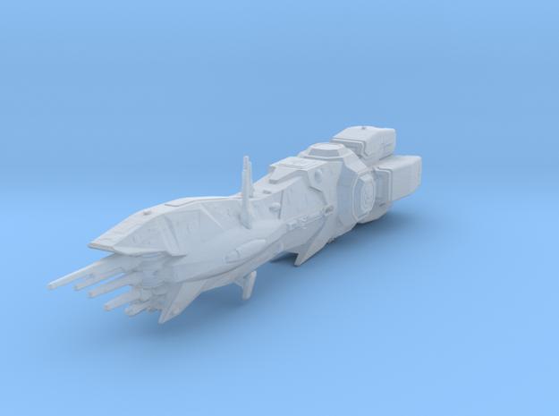 """Custom Imperial cruiser """"Talaris"""""""