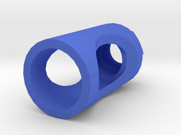 MP32PDW Flash Hider (14mm- Nylon Polymer)
