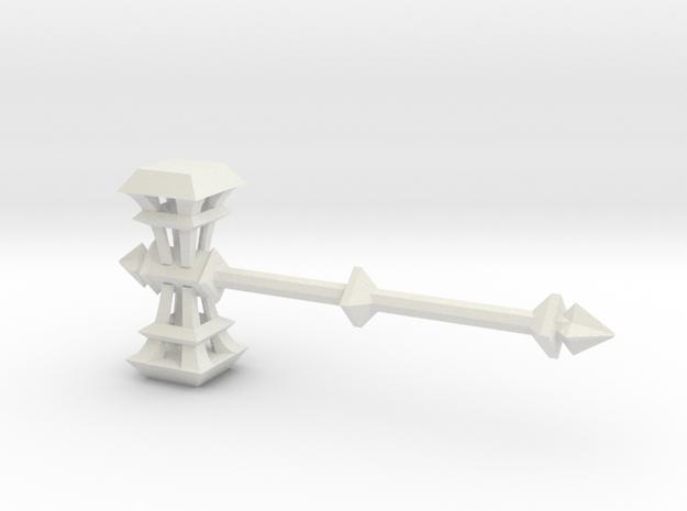 Dwarven Song hammer for ModiBot