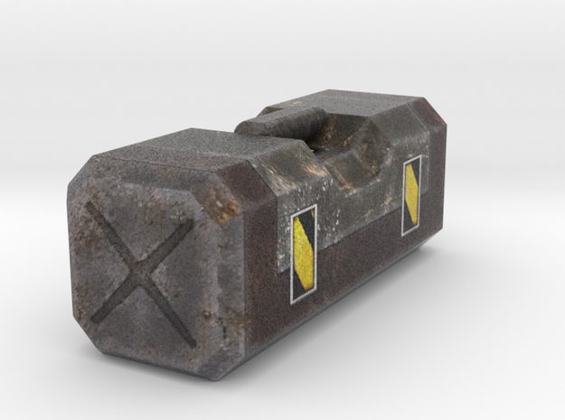 Ammo Box Miniature