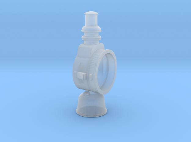 Loklaterne, Petroleum in Smoothest Fine Detail Plastic