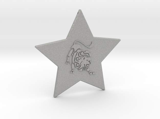 star-leo in Aluminum