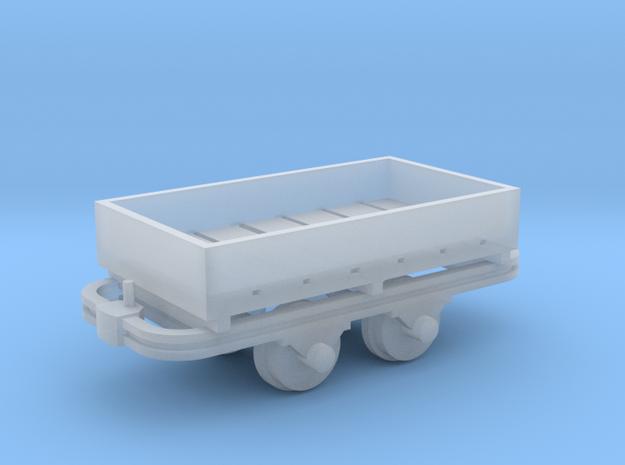 Kastenwagenlore - TTf 1:120