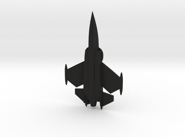 British Aerospace P.125 VSTOL Stealth Fighter