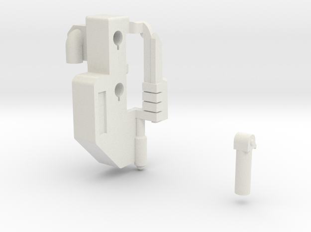 Tarn Weapon Adapter - MMC Kultur