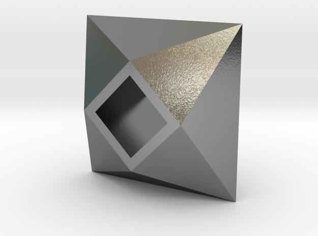 f26,f110 gmtrx2 in Polished Silver