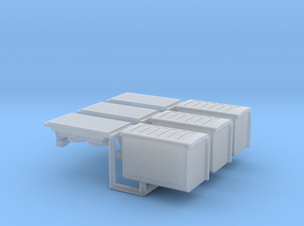 Drucken 06022019 in Smooth Fine Detail Plastic