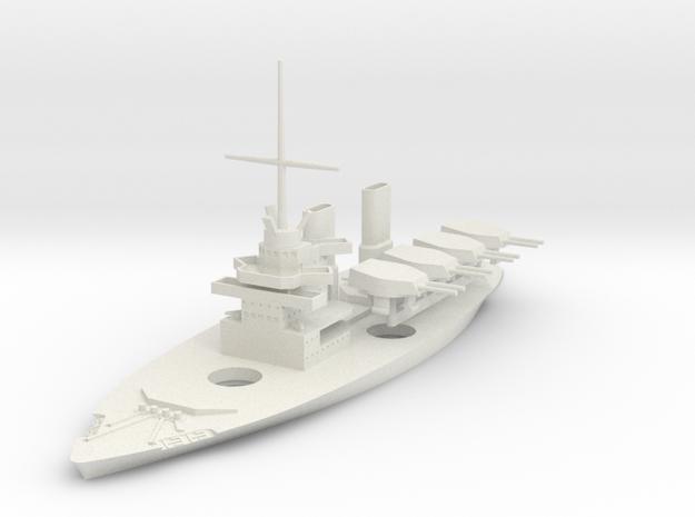 1/700 Enforcer-Class River Dreadnought