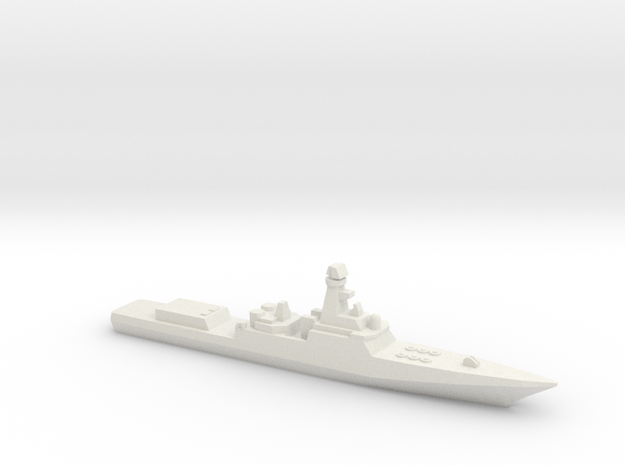 Project 21956 Destroyer, 1/700