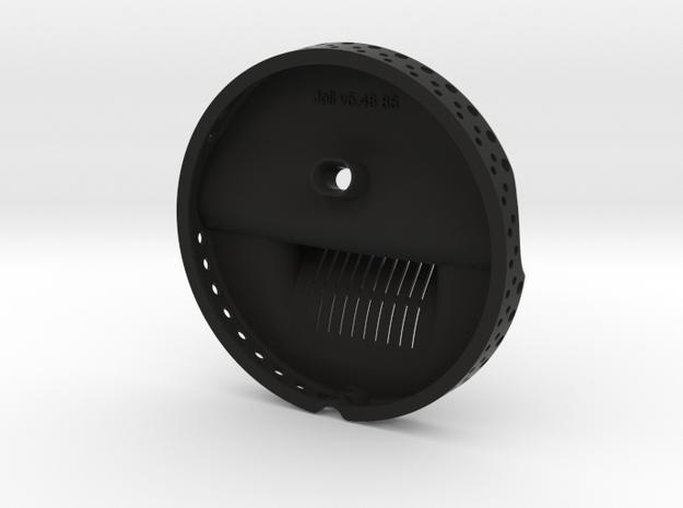 Ford Mustang iPhone car mount holder in Black Natural Versatile Plastic