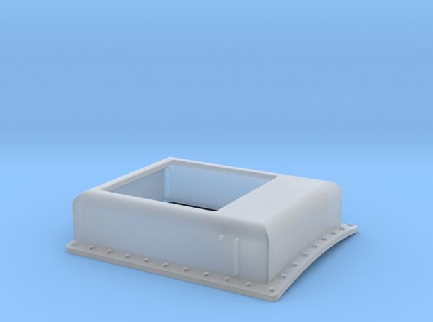 1:32 Scale EMD F7 Winterization Hatch  in Smoothest Fine Detail Plastic