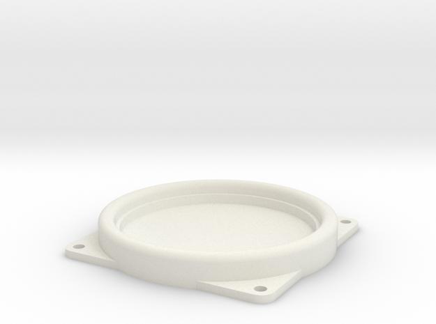 08.04.11.02 ASI Body in White Natural Versatile Plastic