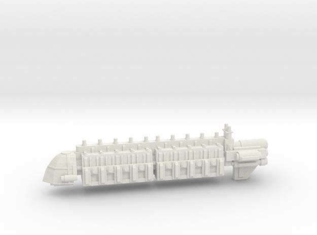 Large Merchant Transport Vessel