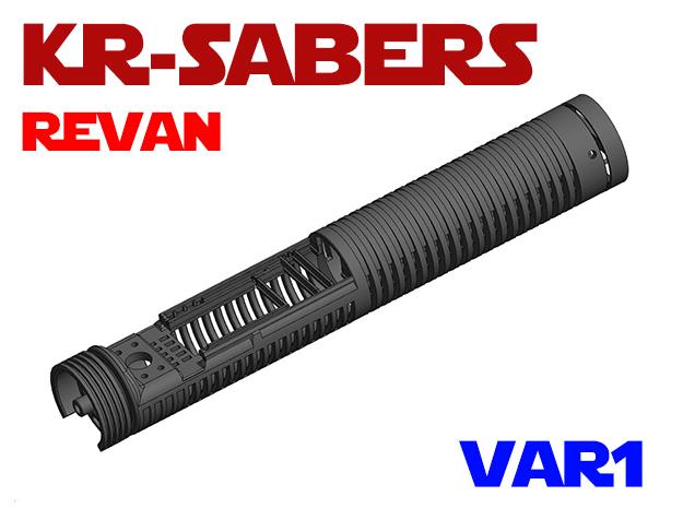 KRxOR - Revan Var1