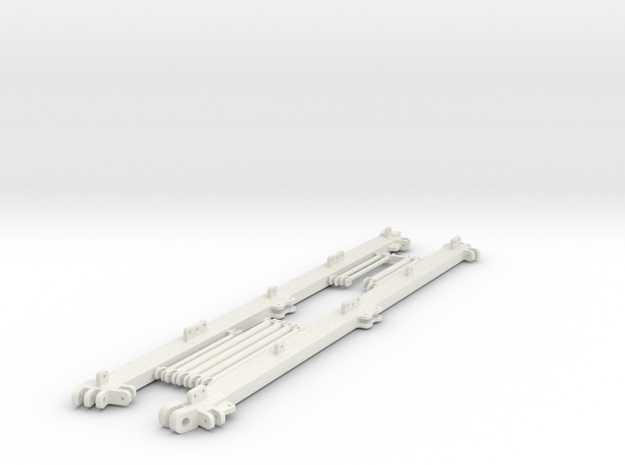 main_frame_right_top_section in White Natural Versatile Plastic