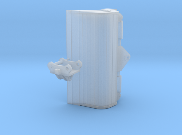 Beco kantelbak voor aan rupskraan 1:50 20-25 ton r in Smooth Fine Detail Plastic