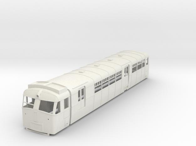 o-50-sligo-railcar-b in White Natural Versatile Plastic