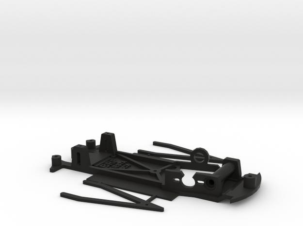 190128_Ford Fiesta_SCX_bancada integrada evo in Black Natural Versatile Plastic
