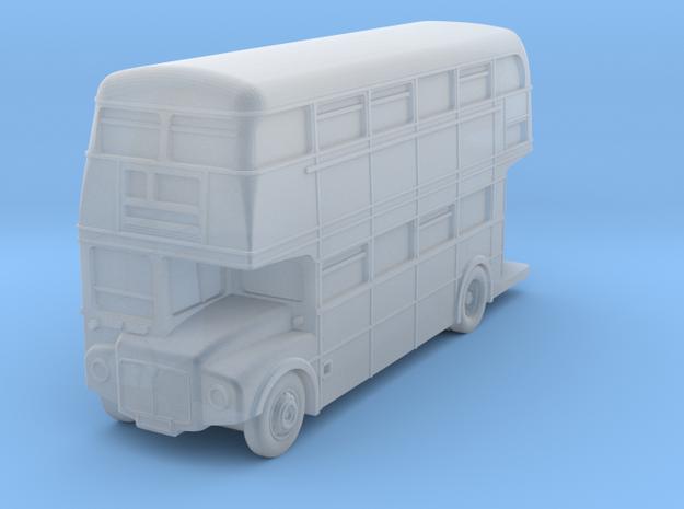 Routemaster Double Decker Bus