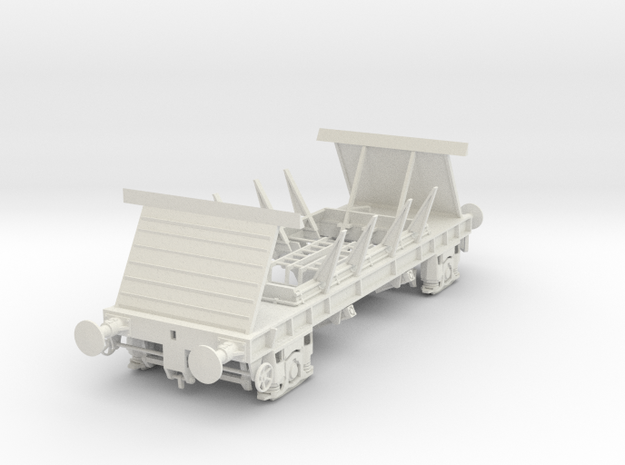 7mm BIS PAA Chassis