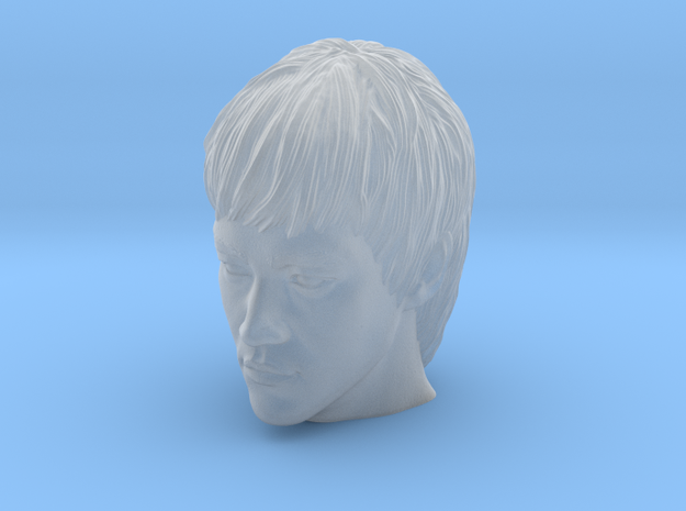 head18031006 in Smooth Fine Detail Plastic