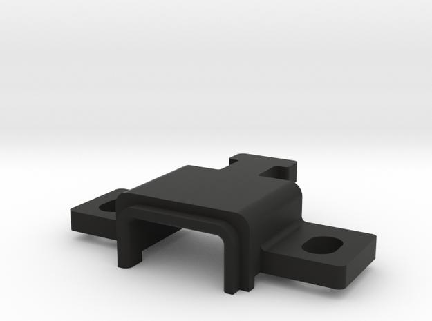 evae-str-relief in Black Natural Versatile Plastic