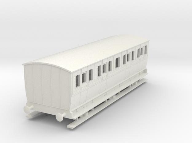 0-64-mgwr-6w-lav-1st-coach in White Natural Versatile Plastic