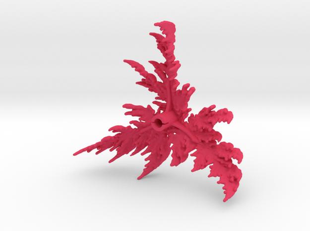 TF:Siege Energy Effect Part (6cm diameter) in Pink Processed Versatile Plastic
