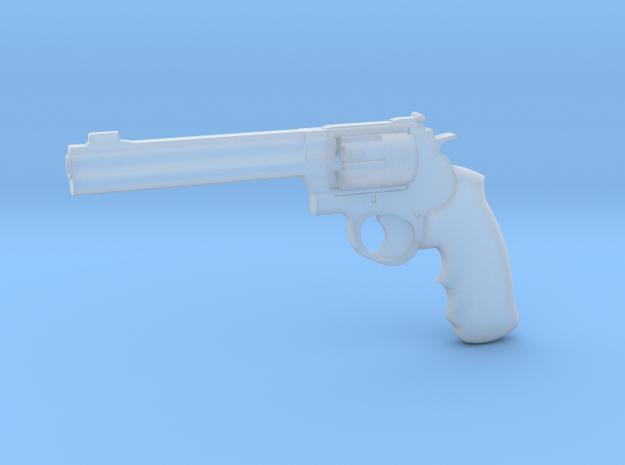 1:3 Miniature .44 Remington Magnum Handgun