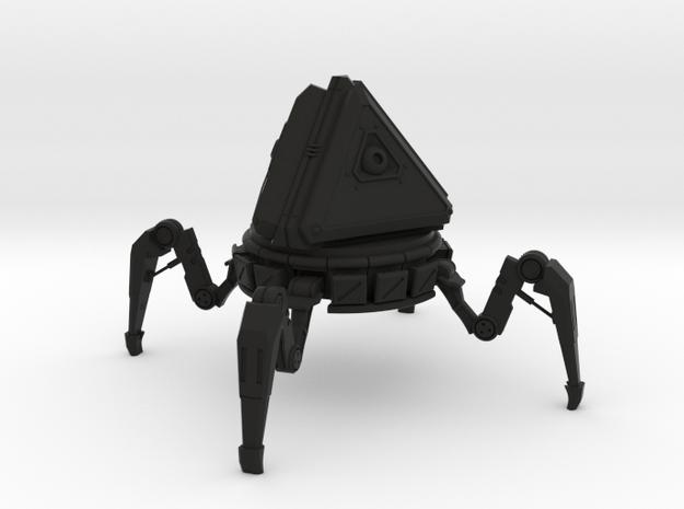 Apex Legends - Loot Tick - Desktop Version  in Black Natural Versatile Plastic