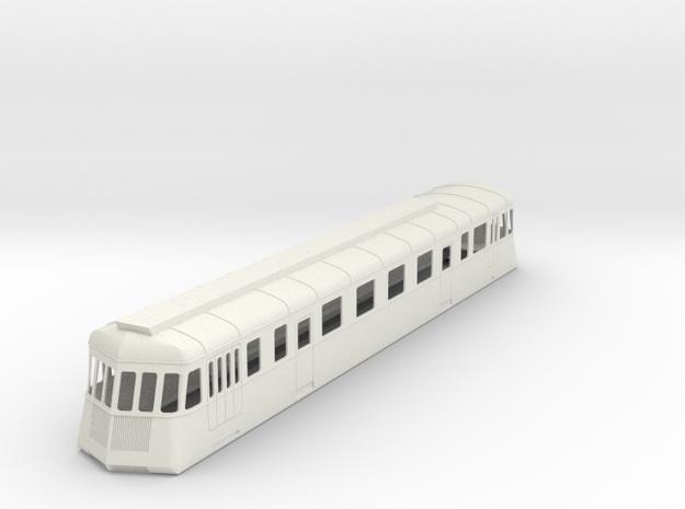 d-55-renault-abh-5-railcar in White Natural Versatile Plastic