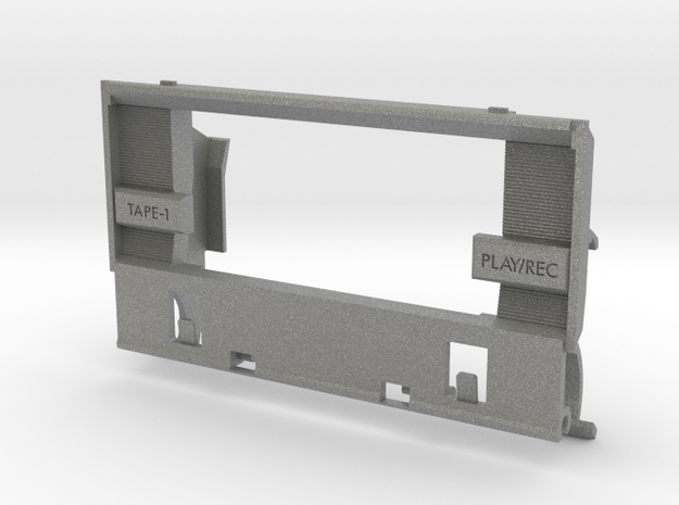 Conion C100 Replacement Cassette Door in Gray PA12