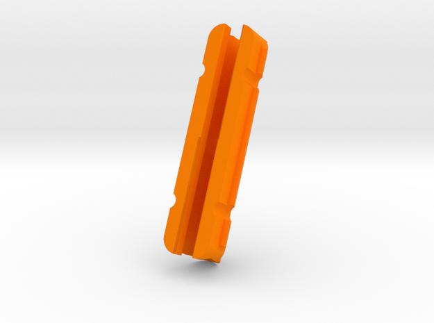 Jeanneau Sun Fast 3200, Sparcraft S260 in Orange Processed Versatile Plastic