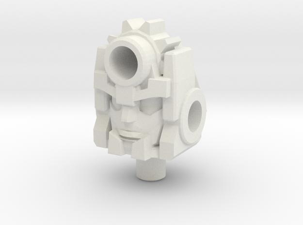 "BMOG ""Griefcutter"" Humanoid Head (5mm)"