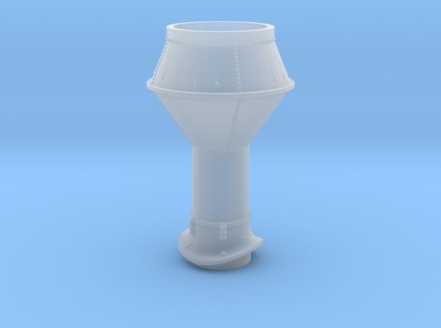 Diamond 'Logging' Stack for BLI On30 C-16 in Smooth Fine Detail Plastic