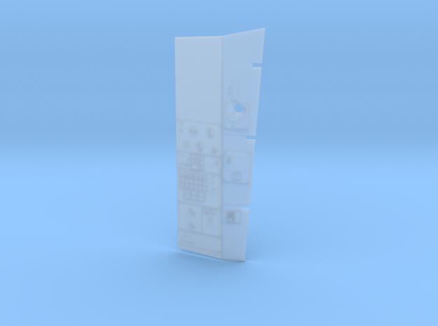SUKHOI SU27 (CARF MODELS) COCKPIT (J) in Smooth Fine Detail Plastic