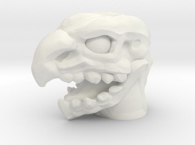 Rotbeak Head (Multisize)