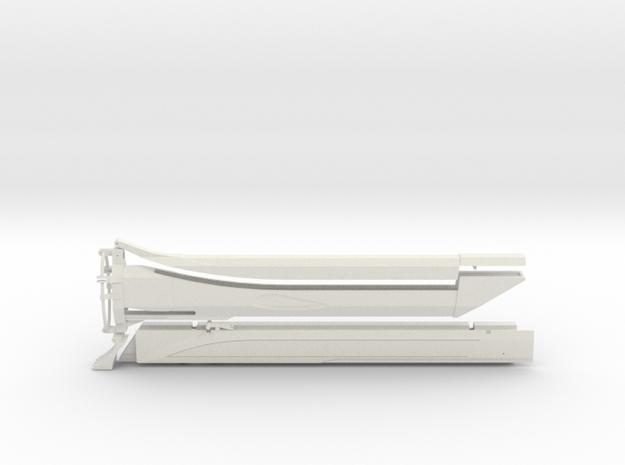 Corvo Toy Replica Kit 2.0 (XL Version) 3d printed