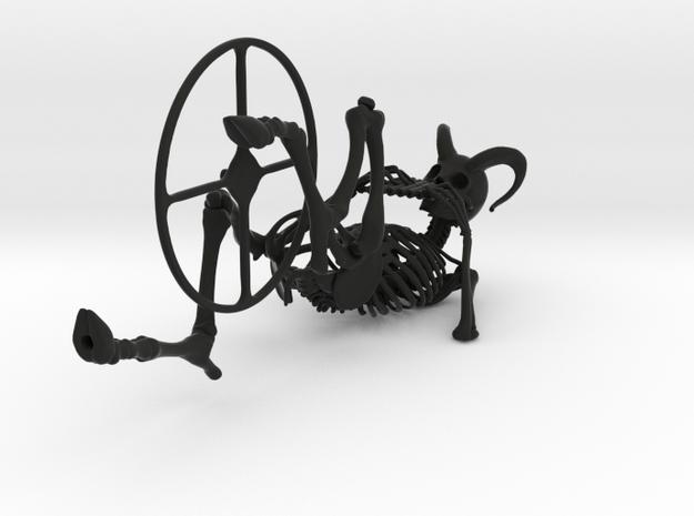 Faun Skeleton