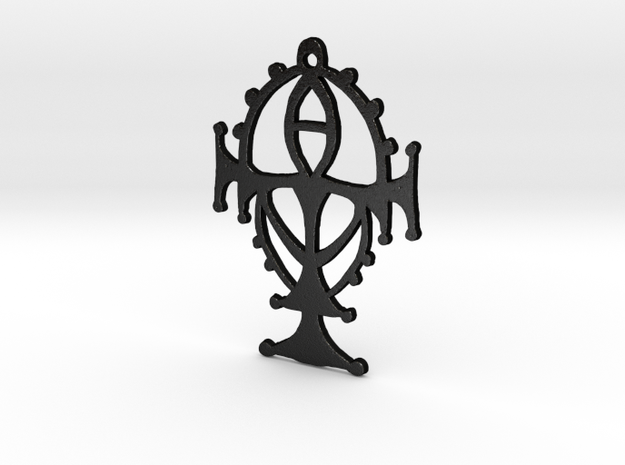 :Shadowsight: Pendant 3d printed