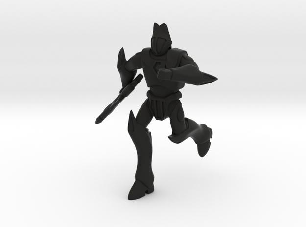 Zen1run 3d printed