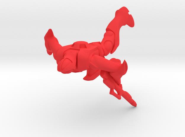 Zen4run2 3d printed