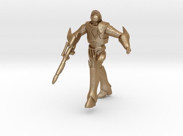 Zen4Run 3d printed