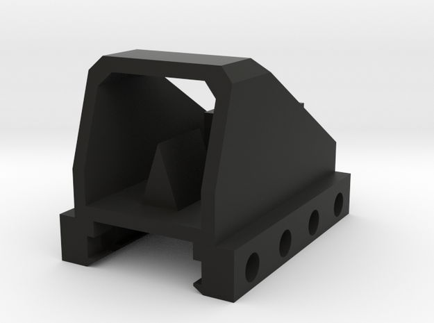 Mini Dot Sight for Nerf Rival Rail