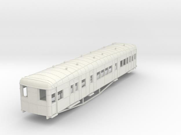 o-64-gsr-clayton-artic-coach-scheme-A-body-1 in White Natural Versatile Plastic