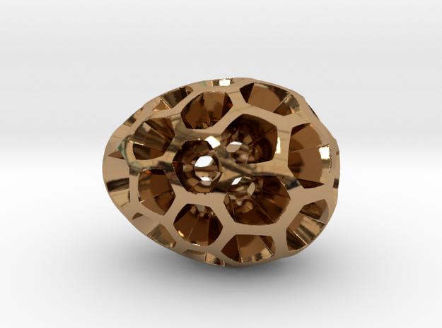 Mosaic Egg #2 3d printed