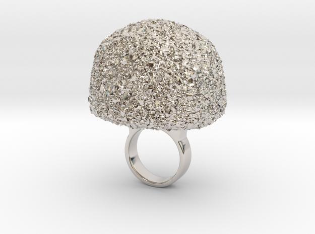 Rocoto2_-_Bjou_Designs in Rhodium Plated Brass