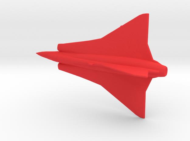 1:285 Saab Draken